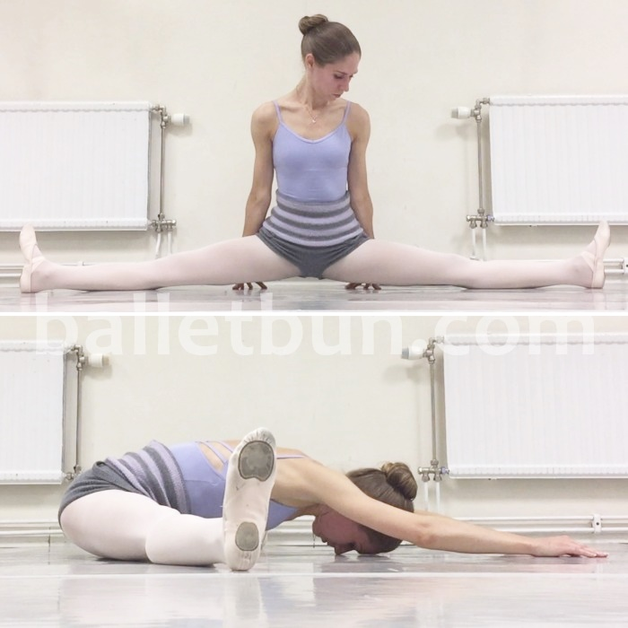 Split Stretch